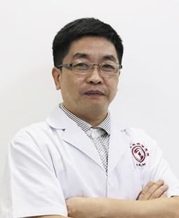 李广祥 中西结合科主任